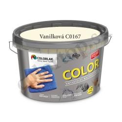 Prointeriér color V-2005 C0167 vanilková 4kg