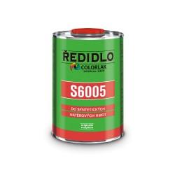 Riedidlo S-6005 C0000 bezfarebný 4l