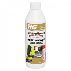 HG323 Odstraňovač vodného kameňa pre espresso a kávovary