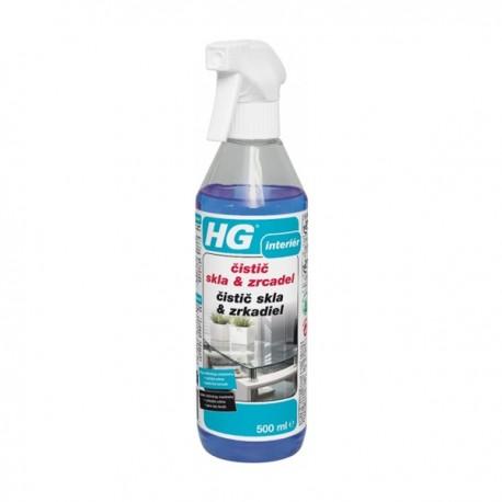 HG142 čistič skla a zrkadiel