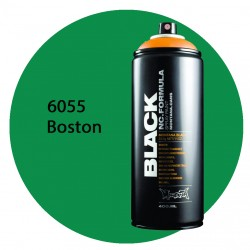 Montana black 6055 boston 400ml