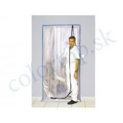 STORCH dvere fóliové LDPE 0,1mm