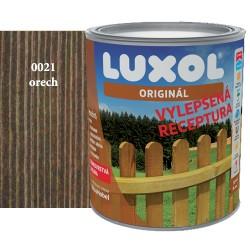 Luxol originál 0021 orech 0,75L