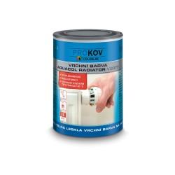Aquacol radiátor V-2077 C1000 biela 0,6l