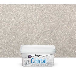 JEGER cristal dekoračná farba LS16 Alberto 1l