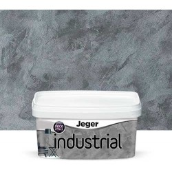 Jeger dekoračná farba industrial bazalt 1l
