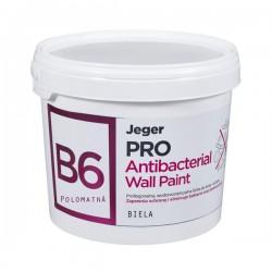 Jeger PRO Antibakteriálna farba biela 2,5L