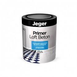 Jeger Primer Loft Betón pre cementové podlahy a dlažby