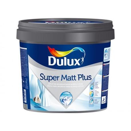 Dulux super matt plus 10L