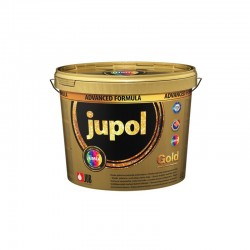 JUB Jupol gold biela 15L