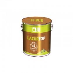 JUB Lazurtop 15 buk 0,75L
