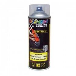 MOTIP Spray plast bezfarebný lesklý 400ml