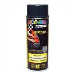 MOTIP Spray plast carbon lesklý 400ml