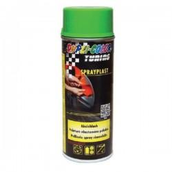MOTIP Spray plast zelený lesklý 400ml