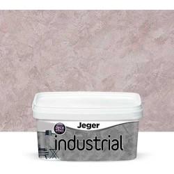 JEGER dekoračná farba industrial platinium 1l