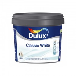 Dulux classic white 10L