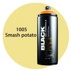 Montana black 1005 smash potatoes 400ml
