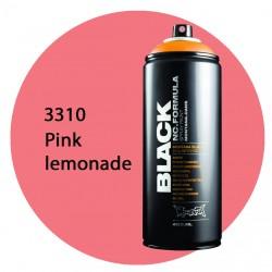 Montana black 3310 pink lemonade 400ml