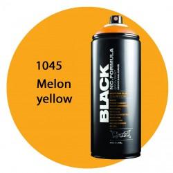 Montana black 1045 melon yellow 400ml