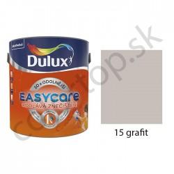 Dulux easycare 15 grafit 2,5L
