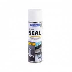 Maston seal tekutá guma v spreji biela mat 500ml