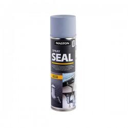 Maston seal tekutá guma v spreji šedá mat 500ml