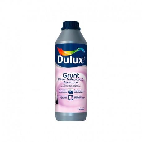 Dulux Grunt priesvitná 1L