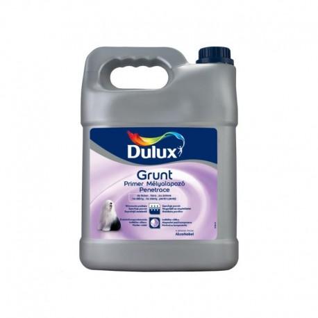 Dulux Grunt priesvitná 5L