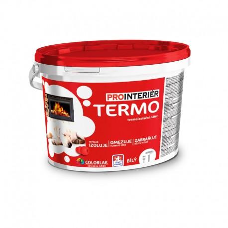 Prointeriér termo V-2200 C0100 biela 4kg