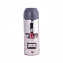 Evolution akrylový sprej RAL 7011 šedá oceľová
