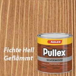Adler pullex silverwood fichte hell geflammt 5L