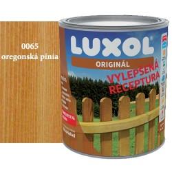 Luxol originál 0065 oregonská pínia 3L