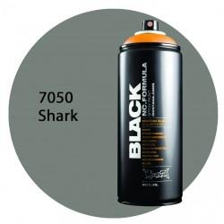 Montana black 7050 shark 400ml