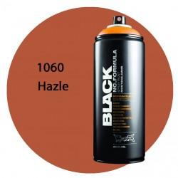 Montana black 1060 hazle 400ml