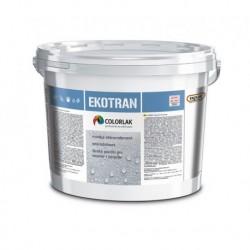 Ekotran E0901 transparentný 1kg