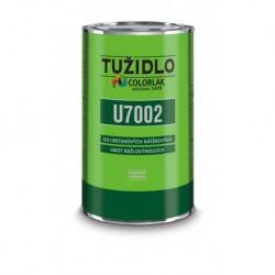 Tužidlo U-7002 C0000 bezf.do polyur.farieb 0,25kg