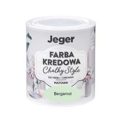 Jeger chalky style farba kriedova 7 bergamot 0,5 L