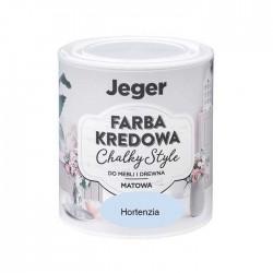 Jeger chalky style farba kriedova 6 hortensja125ml