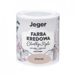 Jeger chalky style farba kriedova 3 oriental 0,5 L
