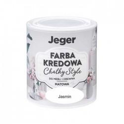 Jeger chalky style farba kriedova 1 jasmin 0,5 L