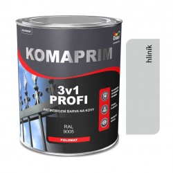 Komaprim 3v1 profi hliník 0,75L