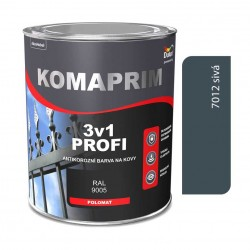 Komaprim 3v1 profi šedý 0,75L