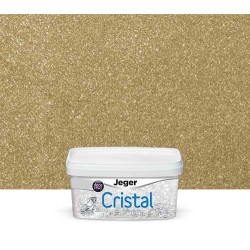 JEGER crystal dekoračná farba DS02 Claudio 1l