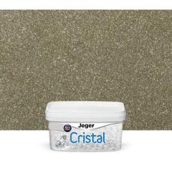 JEGER crystal dekoračná farba DS03 Ivo 1l
