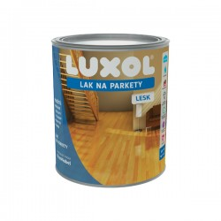 AkzoNobel Luxol lak na parkety lesk 2,5l