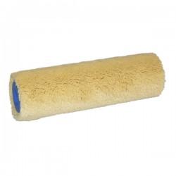 SPOKAR valec plyš žltozelený 25/8cm