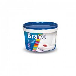 PAINTHOUSE Bravo fasádna biela 2l