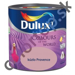 DULUX Colours of the World kúzlo Provence 5l