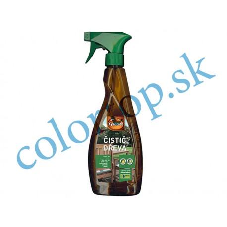 AkzoNobel Xyladecor oil reiniger čistič 0,5l
