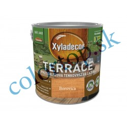 AkzoNobel Xyladecor terrace borovica 2,5l